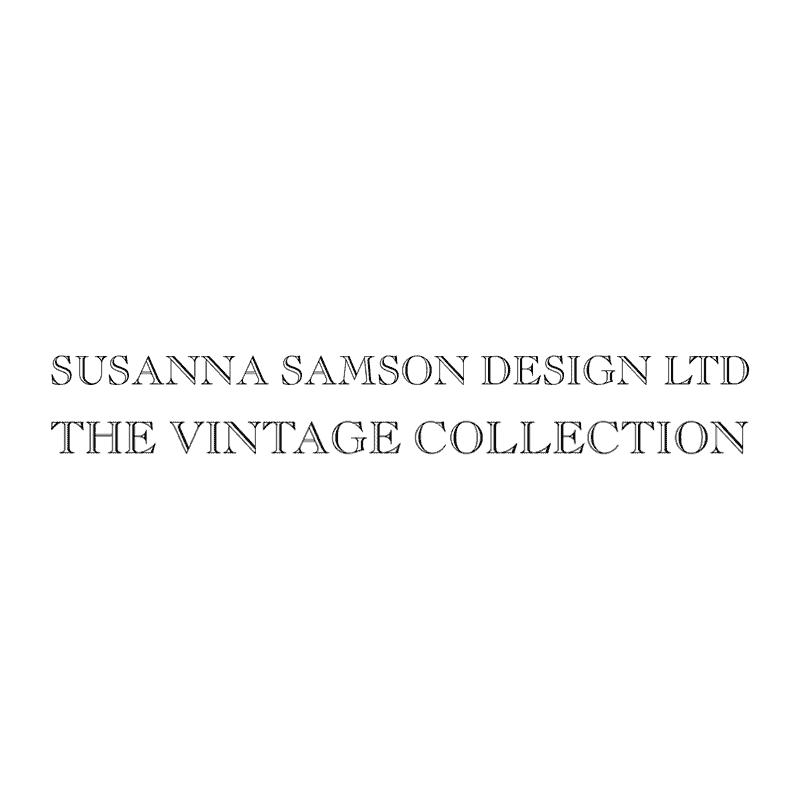 SUSANNA SAMSON