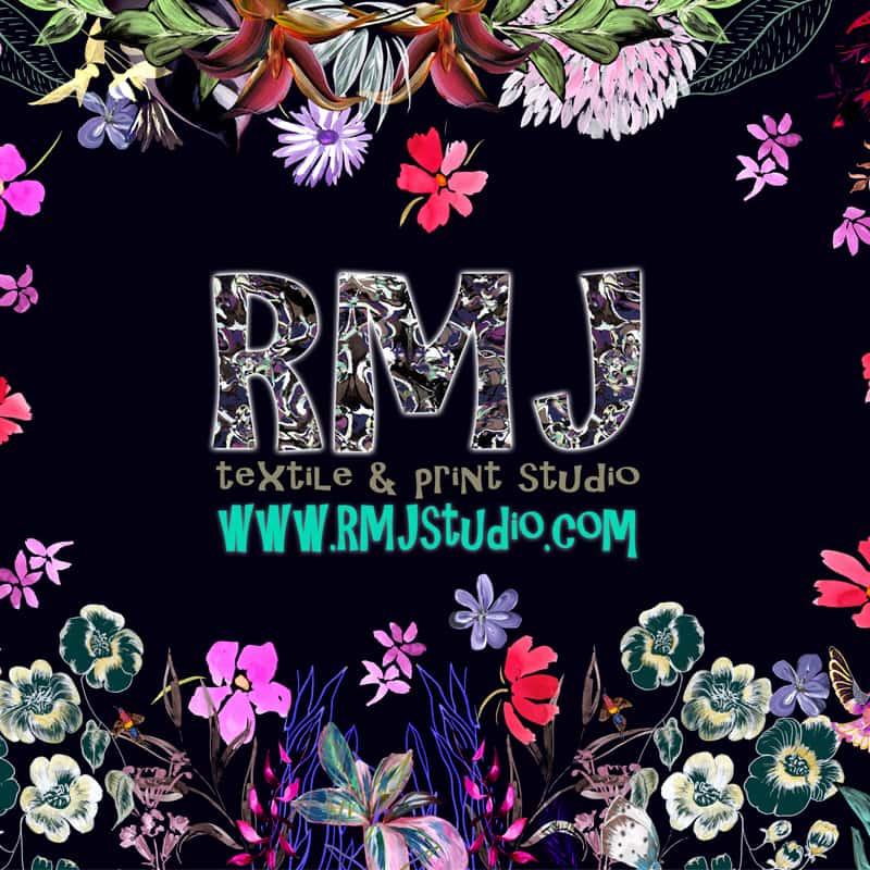 RMJ Textile & Print Studio